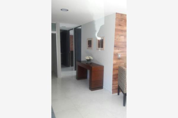 Foto de departamento en venta en camino nuevo a huixquilucan 20, el pedregal, huixquilucan, méxico, 5877142 No. 06