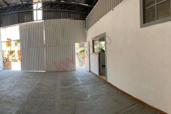 Foto de nave industrial en renta en camino nuevo al caracol 135, caracol, san miguel de allende, guanajuato, 0 No. 04
