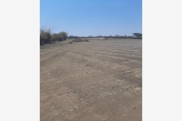 Foto de terreno comercial en venta en camino real 0, yecapixtla, yecapixtla, morelos, 0 No. 02