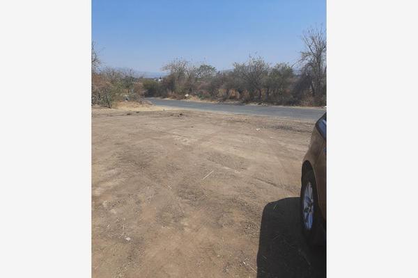 Foto de terreno comercial en venta en camino real 0, yecapixtla, yecapixtla, morelos, 0 No. 03