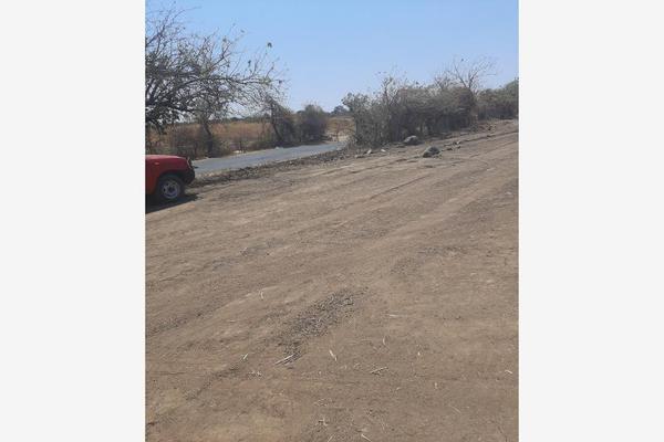Foto de terreno comercial en venta en camino real 0, yecapixtla, yecapixtla, morelos, 0 No. 04