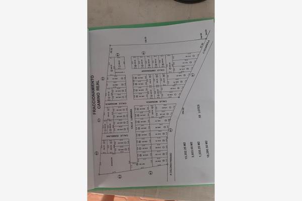 Foto de terreno comercial en venta en camino real 0, yecapixtla, yecapixtla, morelos, 0 No. 05