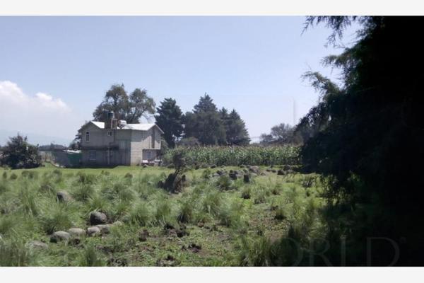Foto de terreno habitacional en venta en camino real 00, villa victoria, villa victoria, méxico, 9294094 No. 01