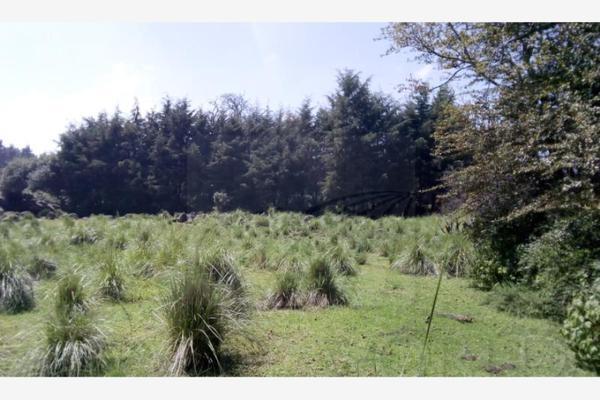 Foto de terreno habitacional en venta en camino real 00, villa victoria, villa victoria, méxico, 9294094 No. 03