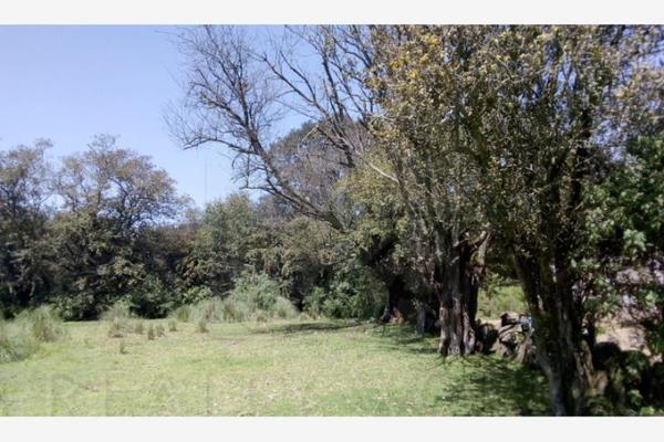 Foto de terreno habitacional en venta en camino real 00, villa victoria, villa victoria, méxico, 9294094 No. 04