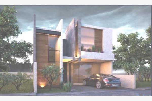 Foto de casa en venta en camino real 11 1167, la carcaña, san pedro cholula, puebla, 5931803 No. 01