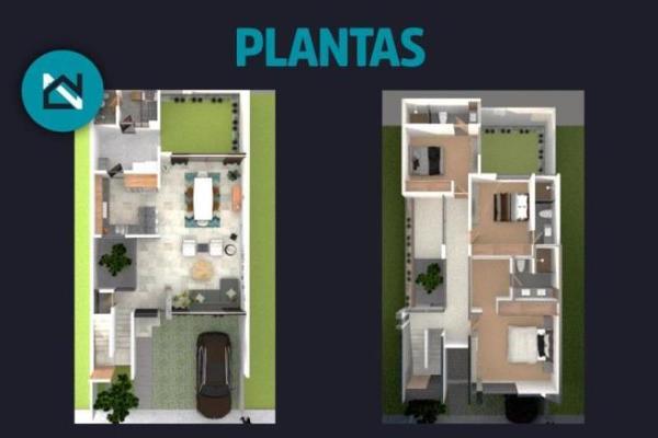 Foto de casa en venta en camino real 11 1167, la carcaña, san pedro cholula, puebla, 5931803 No. 03