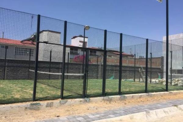 Foto de casa en venta en camino real 11 1167, la carcaña, san pedro cholula, puebla, 5931803 No. 05