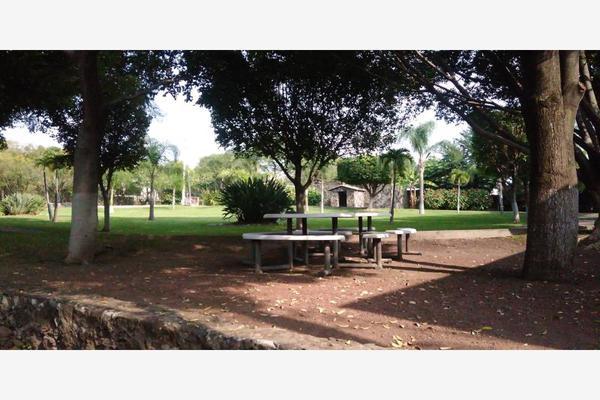 Foto de terreno habitacional en venta en camino real 53, tezoyuca, emiliano zapata, morelos, 6180737 No. 10