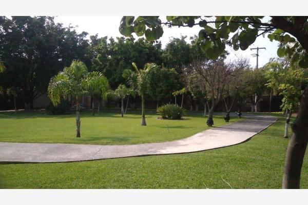 Foto de terreno habitacional en venta en camino real 53, tezoyuca, emiliano zapata, morelos, 6180737 No. 03
