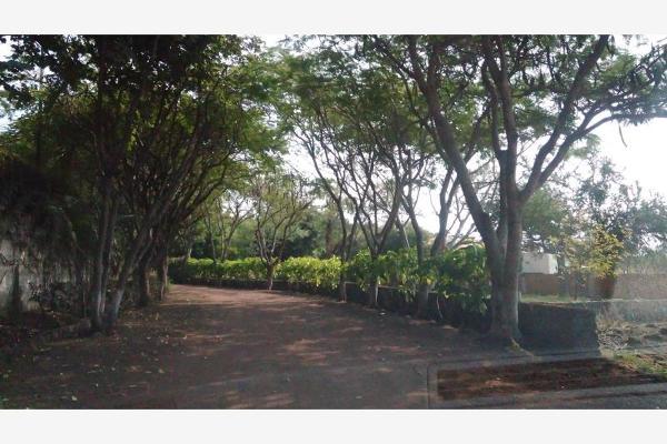 Foto de terreno habitacional en venta en camino real 53, tezoyuca, emiliano zapata, morelos, 6180737 No. 04