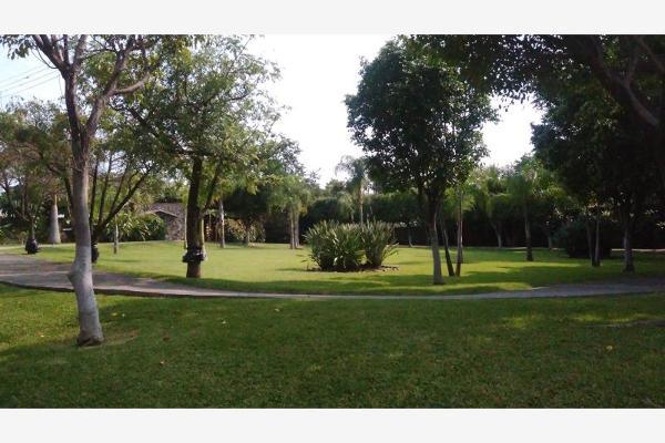 Foto de terreno habitacional en venta en camino real 53, tezoyuca, emiliano zapata, morelos, 6180737 No. 05