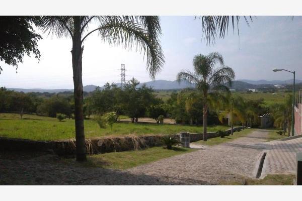Foto de terreno habitacional en venta en camino real 53, tezoyuca, emiliano zapata, morelos, 6180737 No. 08