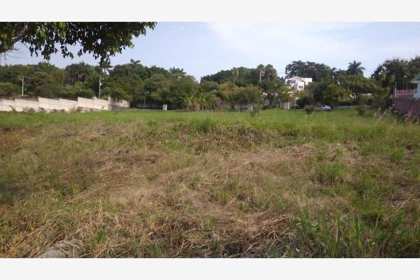 Foto de terreno habitacional en venta en camino real 53, tezoyuca, emiliano zapata, morelos, 6180737 No. 09