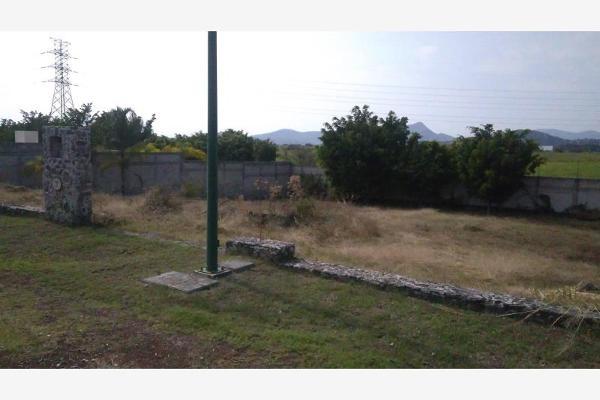 Foto de terreno habitacional en venta en camino real 53, tezoyuca, emiliano zapata, morelos, 6180737 No. 14