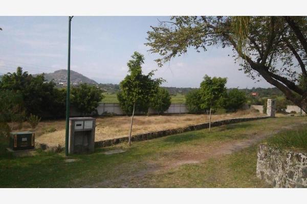 Foto de terreno habitacional en venta en camino real 53, tezoyuca, emiliano zapata, morelos, 6180737 No. 15