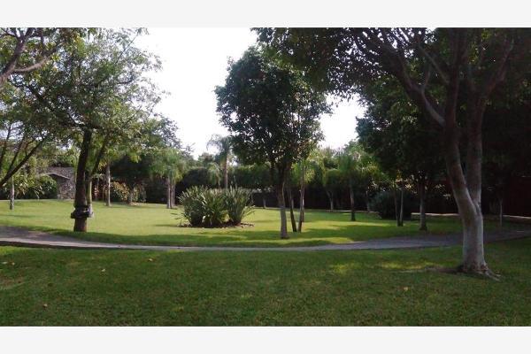Foto de terreno habitacional en venta en camino real 53, tezoyuca, emiliano zapata, morelos, 6180737 No. 17