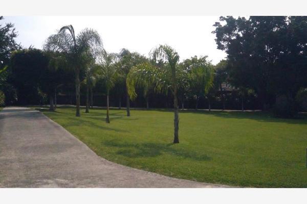 Foto de terreno habitacional en venta en camino real 53, tezoyuca, emiliano zapata, morelos, 6180737 No. 18