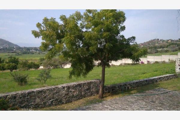 Foto de terreno habitacional en venta en camino real 53, tezoyuca, emiliano zapata, morelos, 6180737 No. 20