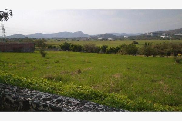 Foto de terreno habitacional en venta en camino real 53, tezoyuca, emiliano zapata, morelos, 6180737 No. 21