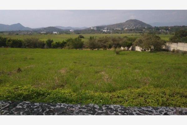 Foto de terreno habitacional en venta en camino real 53, tezoyuca, emiliano zapata, morelos, 6180737 No. 24