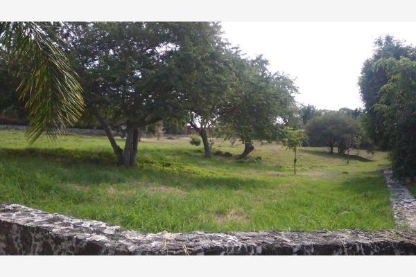 Foto de terreno habitacional en venta en camino real 53, tezoyuca, emiliano zapata, morelos, 6180737 No. 25