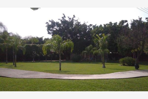 Foto de terreno habitacional en venta en camino real 53, tezoyuca, emiliano zapata, morelos, 6180737 No. 28