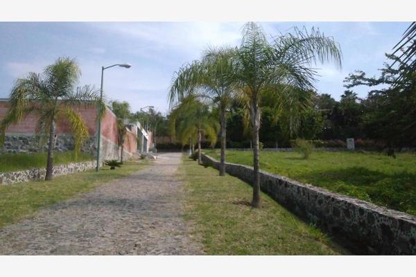 Foto de terreno habitacional en venta en camino real 53, tezoyuca, emiliano zapata, morelos, 6180737 No. 29