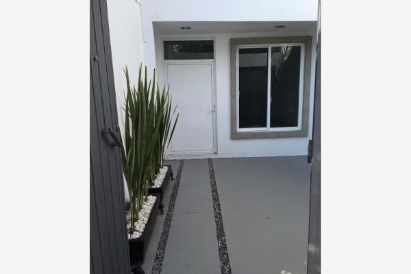 Foto de departamento en renta en camino real 5905, camino real, puebla, puebla, 3630185 No. 01