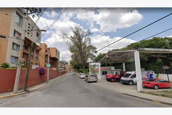 Foto de departamento en venta en camino real a calacoaya 149, calacoaya residencial, atizapán de zaragoza, méxico, 18594649 No. 03