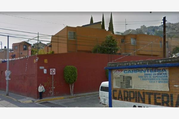 Foto de casa en venta en camino real de calacoaya 29, calacoaya, atizapán de zaragoza, méxico, 5295440 No. 02