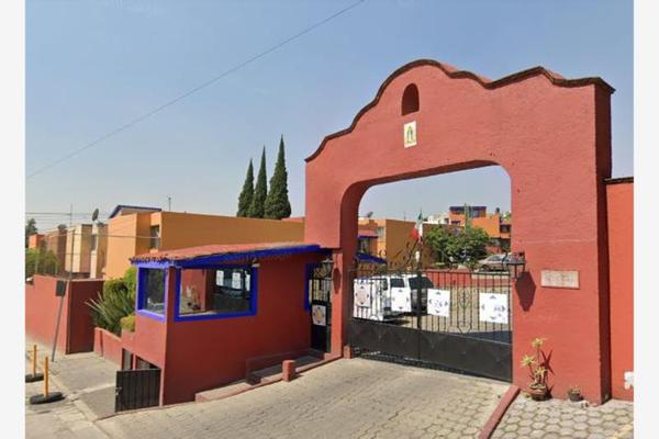 Foto de casa en venta en camino real a calacoaya 81, calacoaya residencial, atizapán de zaragoza, méxico, 16395717 No. 01