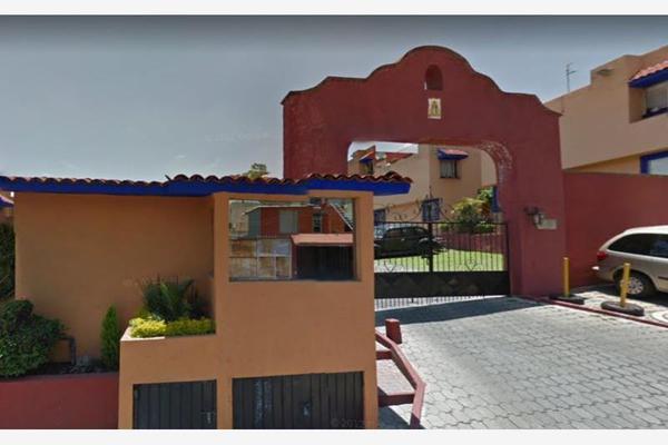 Foto de casa en venta en camino real a calacoaya 81, calacoaya residencial, atizapán de zaragoza, méxico, 16395717 No. 02