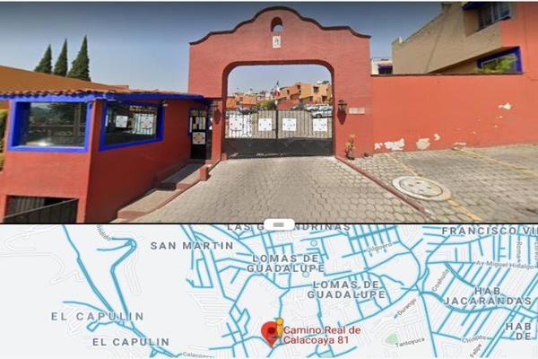 Foto de casa en venta en camino real a calacoaya 81, calacoaya residencial, atizapán de zaragoza, méxico, 16395717 No. 03