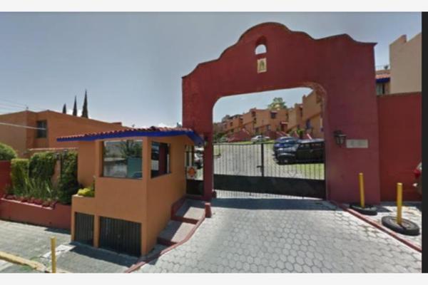 Foto de casa en venta en camino real a calacoaya , calacoaya, atizapán de zaragoza, méxico, 10016024 No. 01