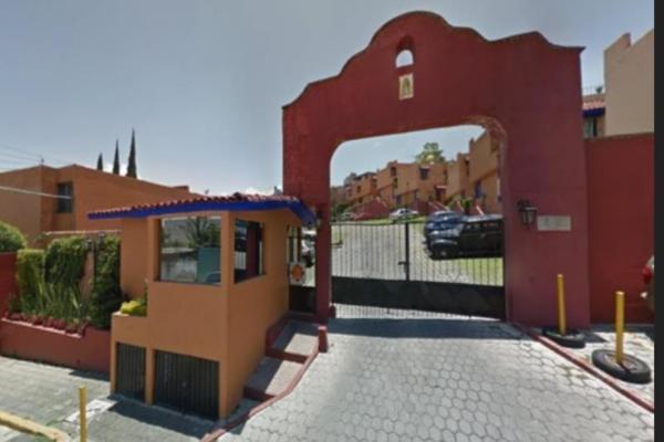 Foto de casa en venta en camino real a calacoaya , calacoaya residencial, atizapán de zaragoza, méxico, 10016024 No. 01