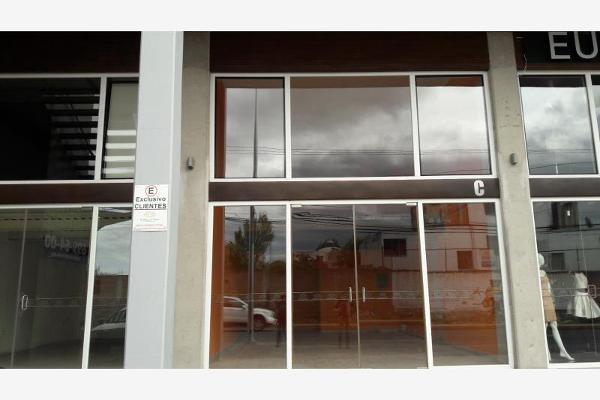 Foto de local en renta en camino real a cholula entre boulevard atlixco y calzada zavaleta. 4526, camino real, puebla, puebla, 2683799 No. 01