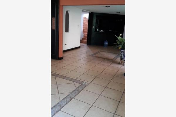 Foto de casa en renta en camino real a cholula y boulevard atlixco 1, providencia las ánimas, puebla, puebla, 0 No. 03