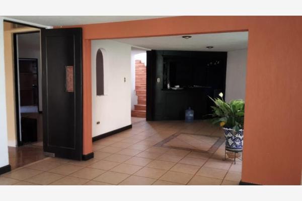 Foto de casa en renta en camino real a cholula y boulevard atlixco 1, providencia las ánimas, puebla, puebla, 0 No. 05