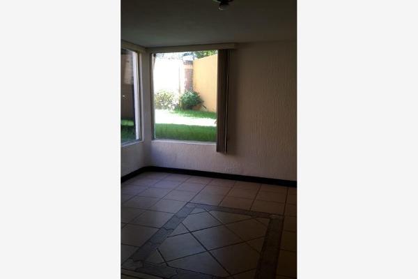 Foto de casa en renta en camino real a cholula y boulevard atlixco 1, providencia las ánimas, puebla, puebla, 0 No. 11
