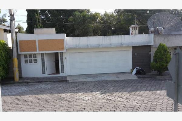 Foto de casa en renta en camino real a cholula y boulevard atlixco 1, providencia las ánimas, puebla, puebla, 0 No. 16