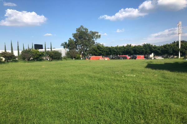 Foto de terreno comercial en renta en camino real a colima 901, santa anita, tlajomulco de zúñiga, jalisco, 10195019 No. 01