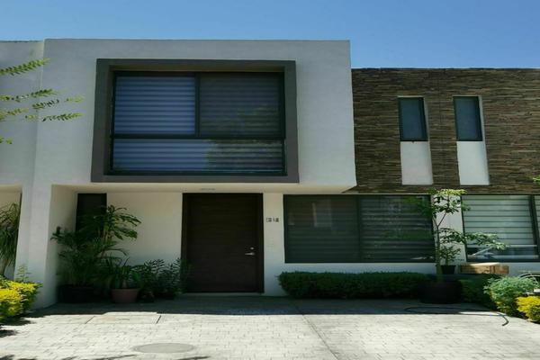 Foto de casa en venta en camino real a colima , lomas de san agustin, tlajomulco de zúñiga, jalisco, 0 No. 01