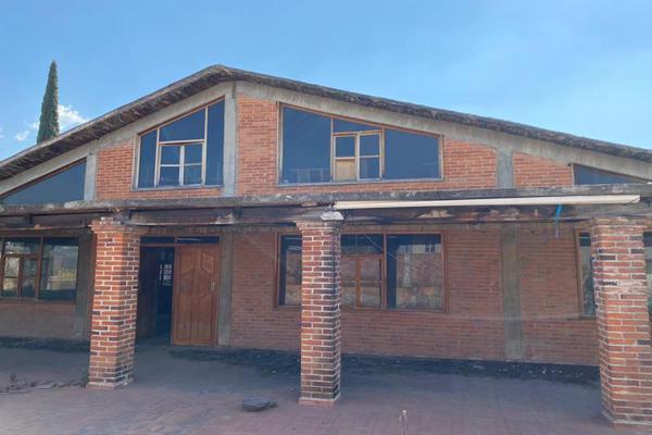 Foto de terreno comercial en venta en camino real a milpa alta 4, cristo rey, xochimilco, df / cdmx, 17729746 No. 02