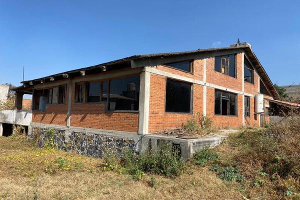 Foto de terreno comercial en venta en camino real a milpa alta 4, cristo rey, xochimilco, df / cdmx, 17729746 No. 03