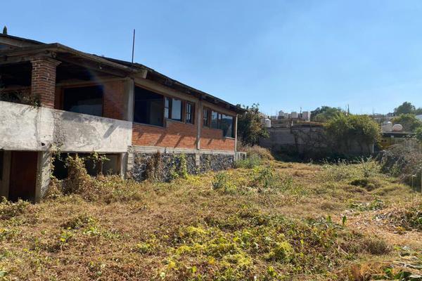 Foto de terreno comercial en venta en camino real a milpa alta 4, cristo rey, xochimilco, df / cdmx, 17729746 No. 06