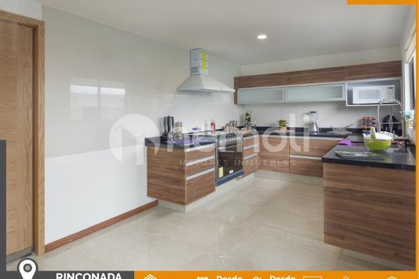 Foto de casa en venta en camino real a momoxpan 3411, la rinconada, san pedro cholula, puebla, 7275950 No. 02