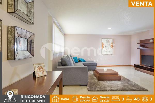 Foto de casa en venta en camino real a momoxpan 3411, la rinconada, san pedro cholula, puebla, 7275950 No. 03