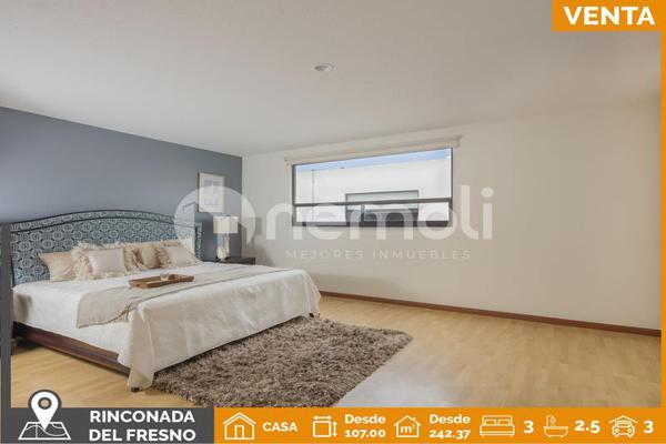 Foto de casa en venta en camino real a momoxpan 3411, la rinconada, san pedro cholula, puebla, 7275950 No. 04