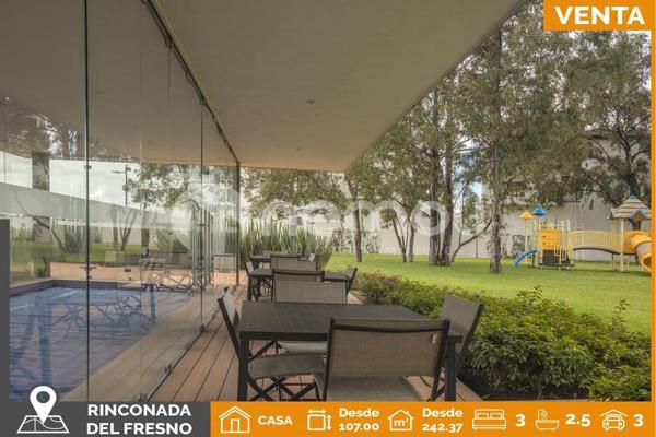 Foto de casa en venta en camino real a momoxpan 3411, la rinconada, san pedro cholula, puebla, 7275950 No. 05